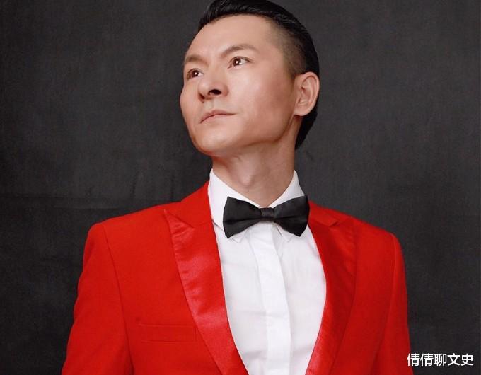 网红教海哗:因像刘德华签约央视,进场费上百万,排场比本尊还大_娱乐新闻腾