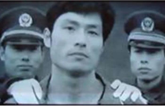 1995年128鹤岗大案委曲(终局),公安部督办,3名功犯枪毙
