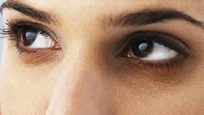 拿什么拯救你,那严重的黑眼圈?