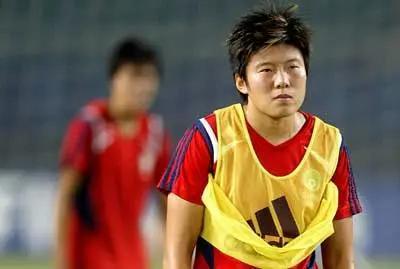为何中国女足的马晓旭后来进不了国家队了?甚么本因?