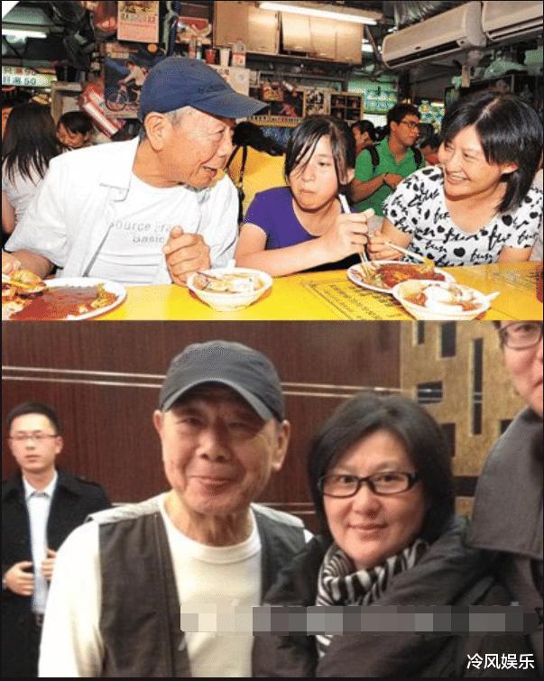 韩娱乐新闻_著名演员午马,去世时惊动半个娱乐圈,留下的未成年女儿怎样了