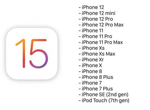 一代神机iPhone6S彻底出局,iOS14 数码科技 第1张
