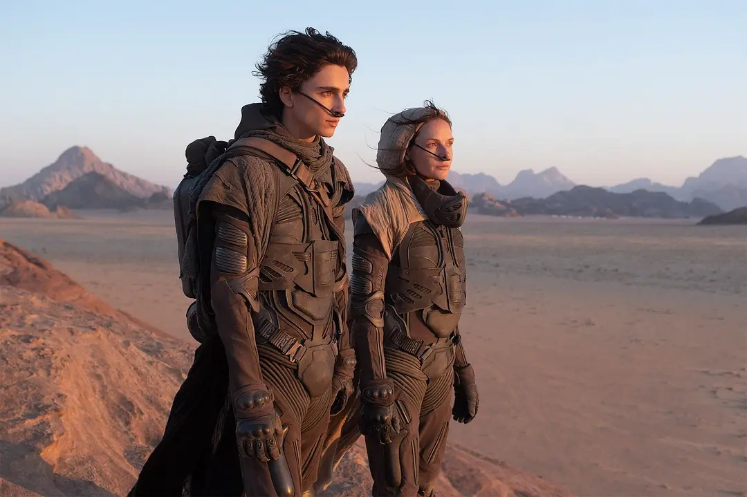 2021年十大必看电影,部部精彩好看,你最期待哪一部呢?