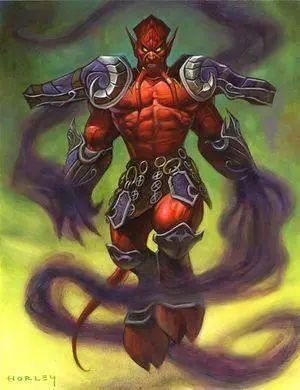 炉石传说:沃金新卡组推荐!伊瑟拉被削弱,大王重做成英雄牌