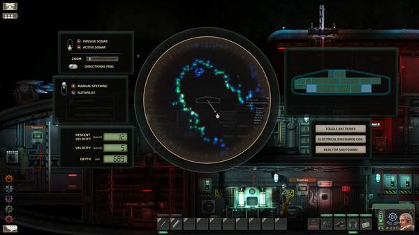 《【煜星在线登陆注册】《潜渊症》测评:一款硬核的2D潜艇游戏,细节满满、诚意十足》