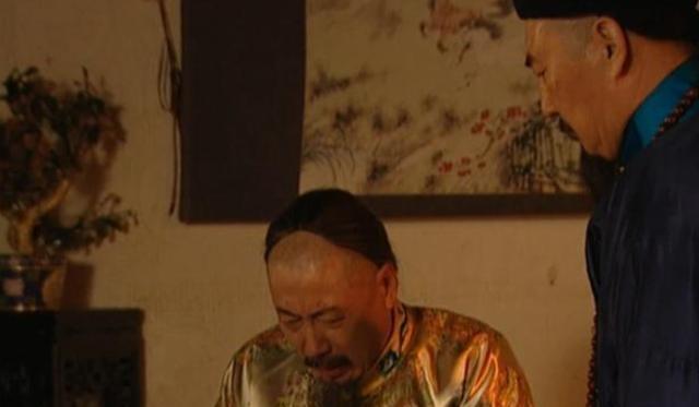 《雍正王朝》中,康熙晓得有人假造太子手谕策动叛乱,为何会哑忍不发?
