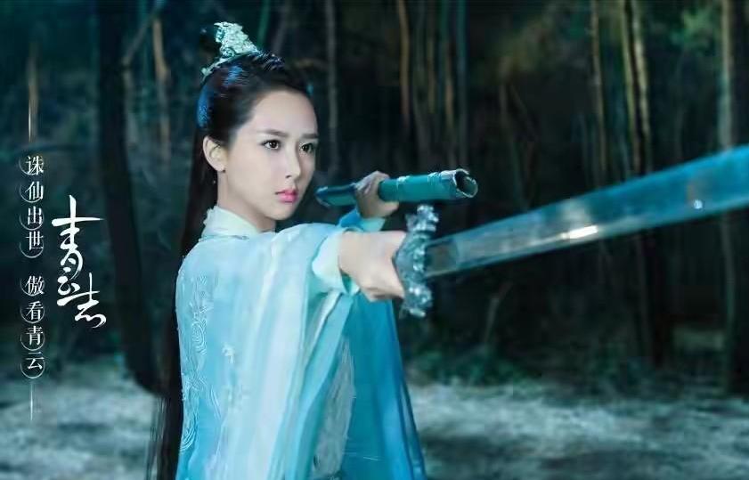 被过度的流量需靠演技进阶高位,双杨争锋,她会是未来收视霸主吗?
