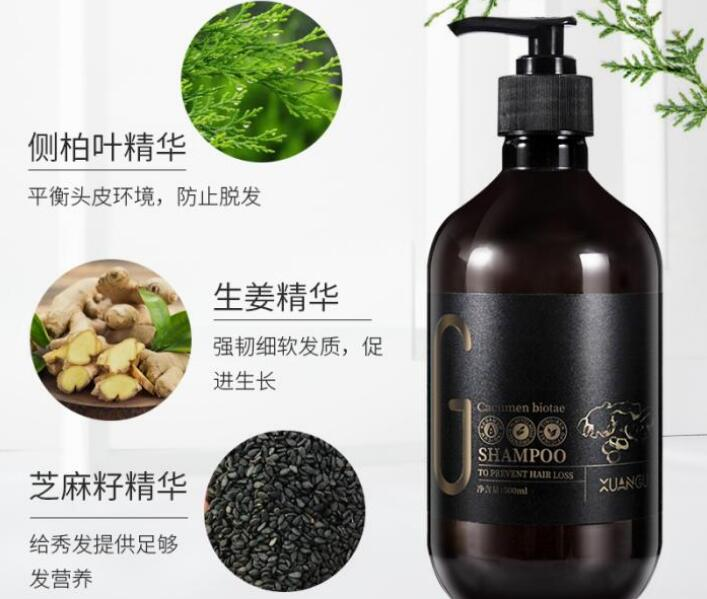 洗头打湿头发就抹洗发水?脱发出油多半与这有关,三个步骤要谨记