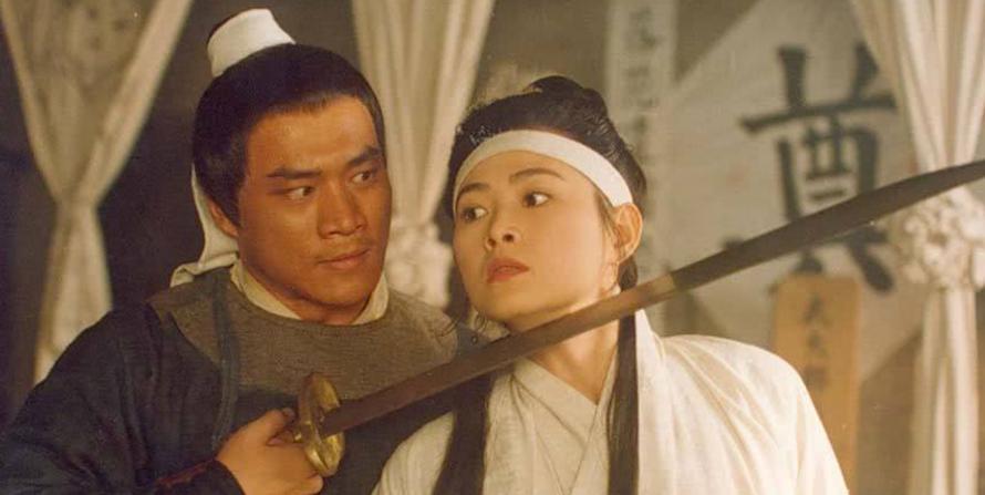 """丁海峰:因""""武松""""一炮而红,却和王思懿因戏生情,今成人生赢家"""