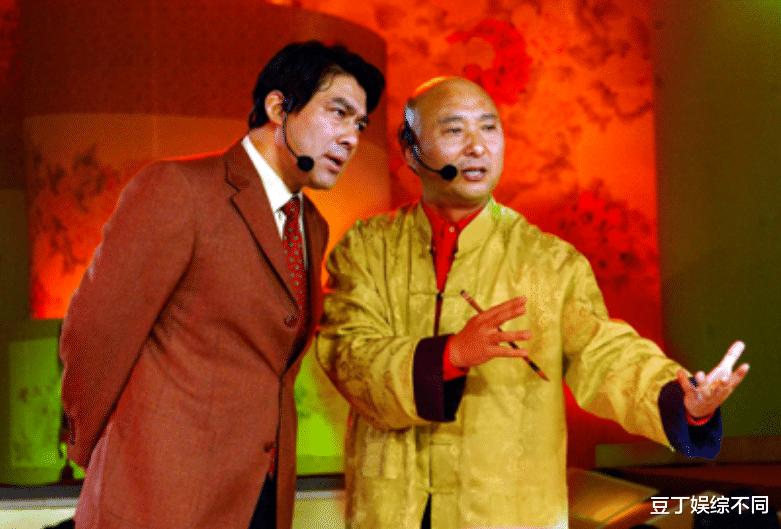 香港娱乐新闻_陈佩斯春晚老同伴,多年未见以为退圈,怎知已经脱离人世15年
