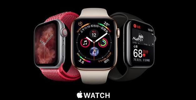 AppleWatch的出现可以让你更加便捷的收看手机里面的 数码科技 第1张