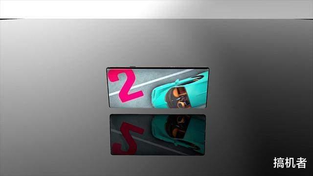 华为P50Pro呈现强大屏幕规格,屏占比更高达100%,颜值 数码科技 第5张