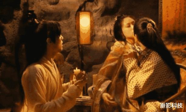 古代家妓被大户人家包养,除贪图享乐,还有哪两个重要用途?