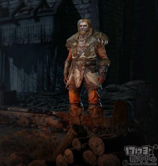 《【煜星账号注册】《暗黑破坏神2:重制版》七个职业优缺点介绍,新人玩家的选择》
