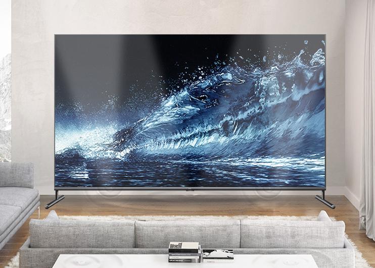 再看85英寸电视,电视柜至少需要1.9米长,高度则有1 数码科技 第5张