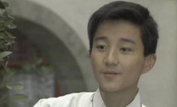搜狐娱乐新闻_记得《西游记》里的小唐僧吗?现在身家过亿,娶了人人熟悉的女星