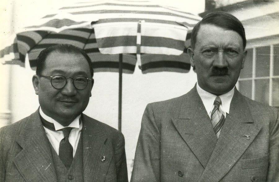 滿清洋務運動的第一槍,為什麼和德意志關系密切?