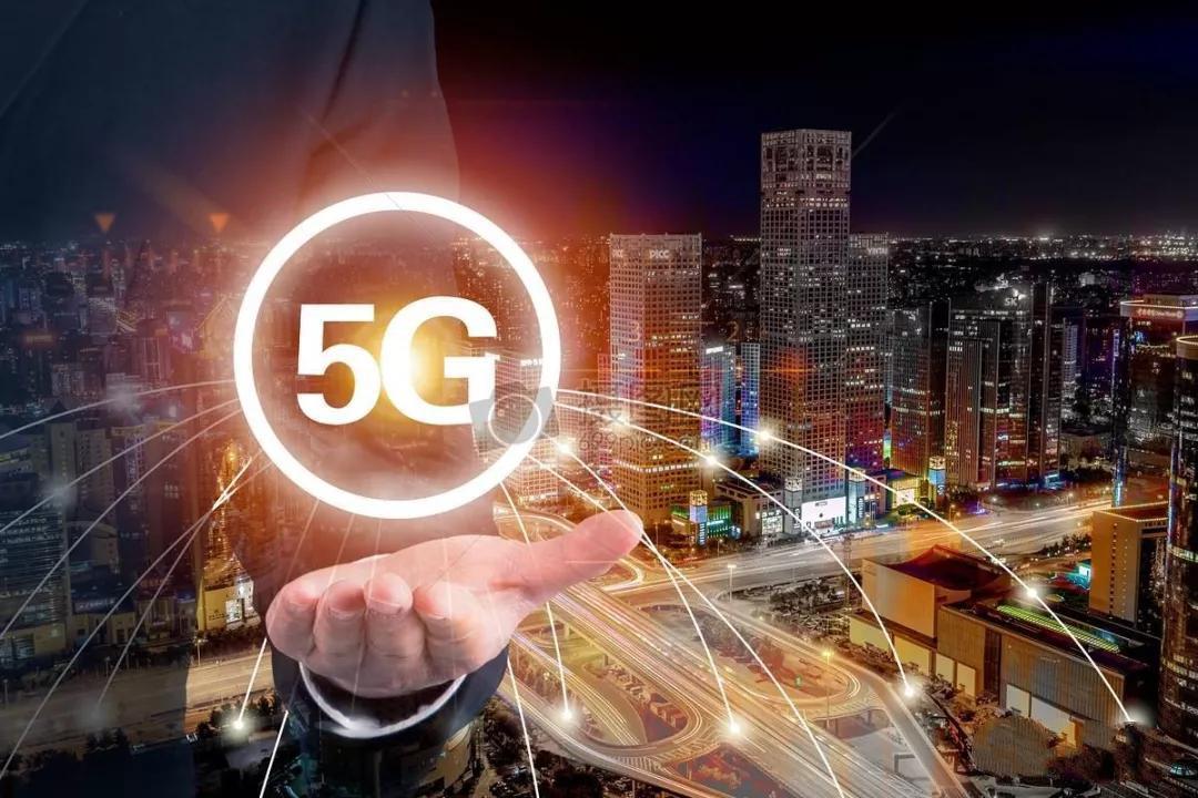 5G領域讓全球見識到中國科技力量,印網友:想拋棄印度加入中國