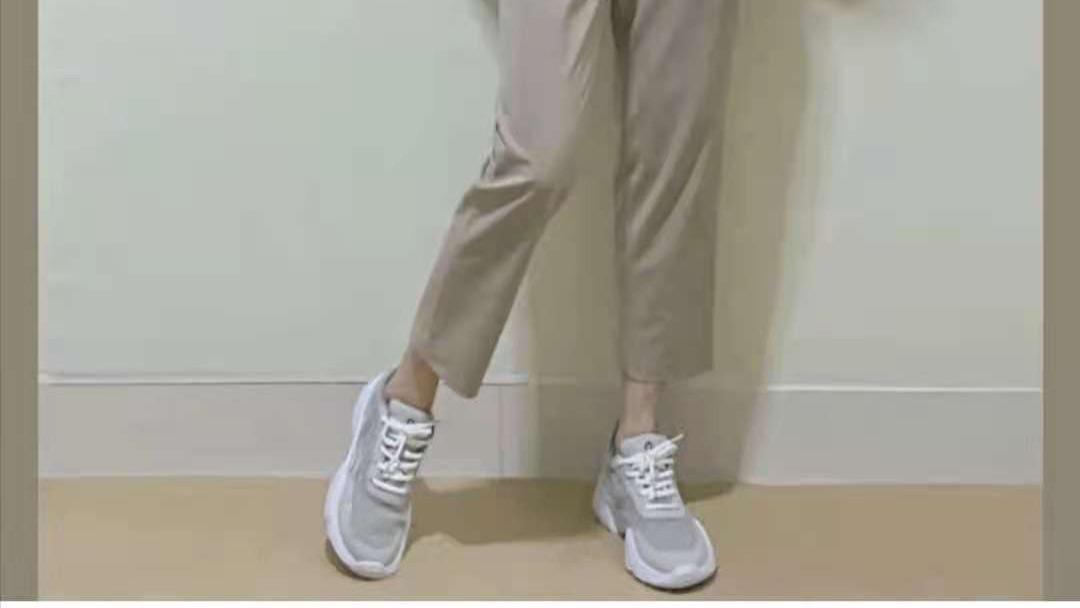 九分裤配什么鞋子好看