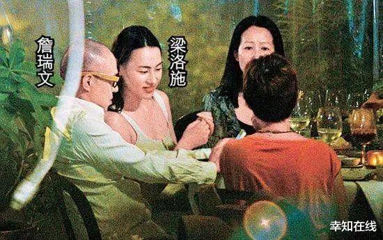 被李嘉诚之子2亿赎身,背弃后拿35亿抵偿,现在她把生涯过成了诗_上海新闻娱乐频道