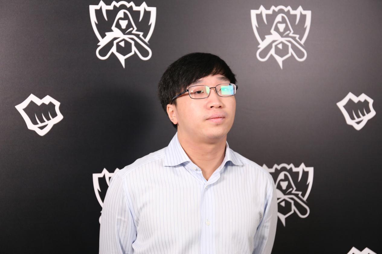 《【煜星娱乐注册平台官网】RNG教练Tabe:离家出走打职业 历经坎坷终自证》
