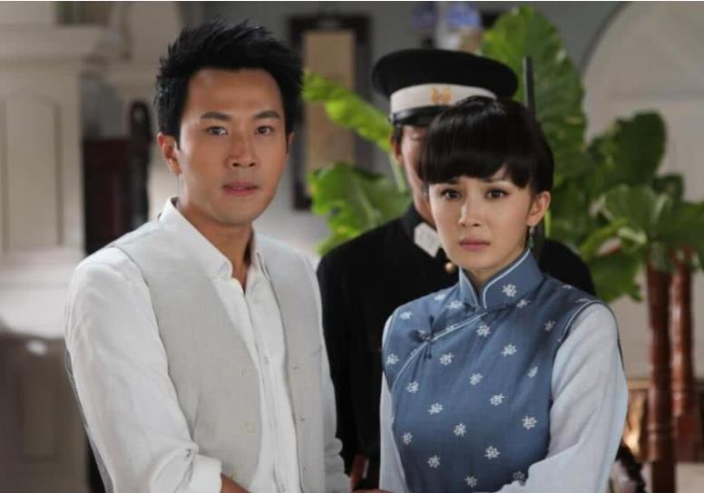 杨幂曾承认:如果他愿意娶我就轮不到刘恺威,网友:有缘无分