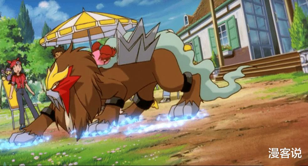 """《【煜星注册首页】《精灵宝可梦》中出现的""""假""""宝可梦,每一只的战斗力都超级强悍》"""