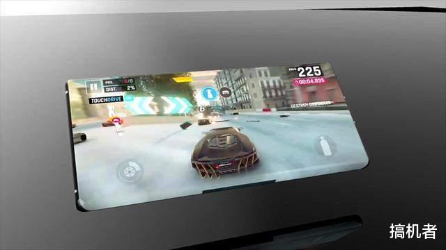 华为P50Pro呈现强大屏幕规格,屏占比更高达100%,颜值 数码科技 第6张