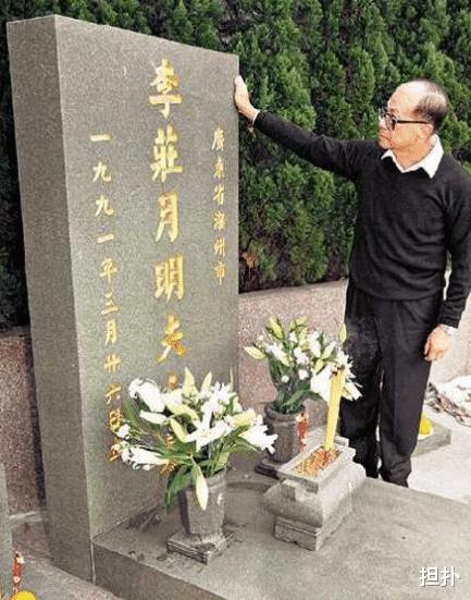 林生斌的井跟李嘉诚的月明楼_香港娱乐新闻