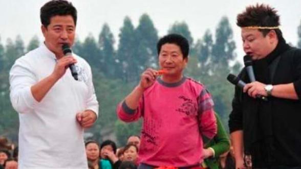 """那个""""辣椒大王""""李永志,可以一天吃5斤辣椒不喝水,如今怎样了"""