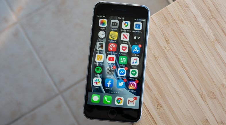 苹果不指望,反正备件库存还没被消耗,为什么不趁这个机会推出下 好物资讯 第2张