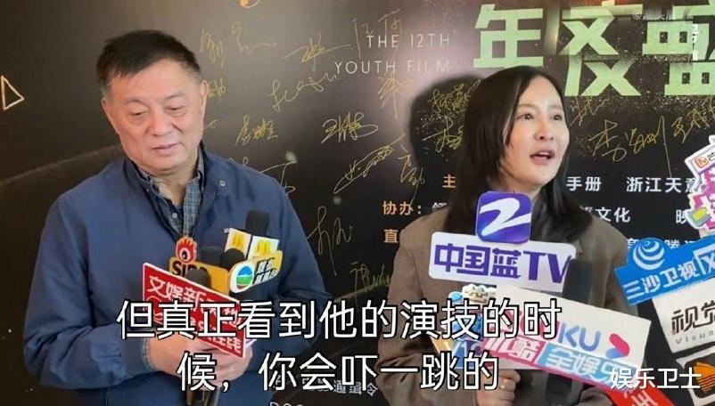 《断桥》导演李玉回应王俊凯抢角争议,却提到易烊千玺,无形中比较了二人