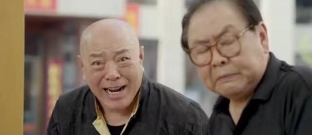 《西游记》原班人马新片烂得尴尬:时代抛弃你时,连声招呼都不打