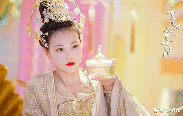 《香蜜》、《花千骨》沦为陪跑,这部剧以431亿播放量稳坐冠军宝座