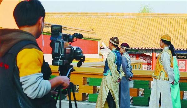 为何没什么人拍关于元朝的电视剧?导演:不是不想,是不敢拍
