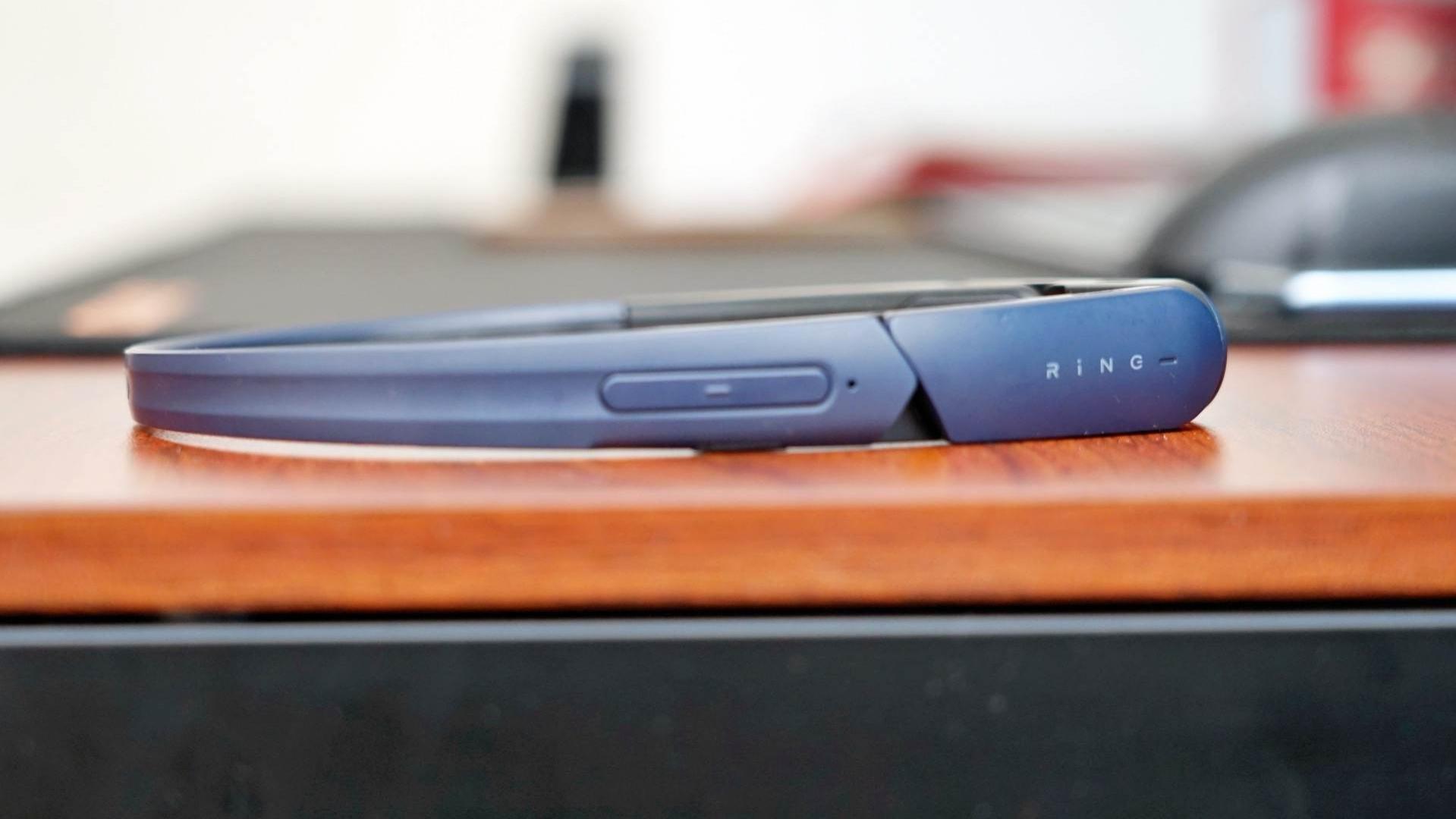运动新主张,Mu6 Ring不入耳开放式蓝牙耳机评测