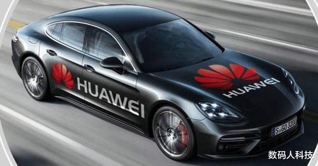 华为车规级前装量产激光雷达技术,再次获得自动驾驶专利技术 数码科技 第1张