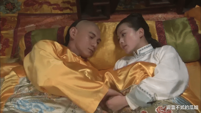 杨紫新搭档令人惊艳,热议盛况比肩《步步惊心》