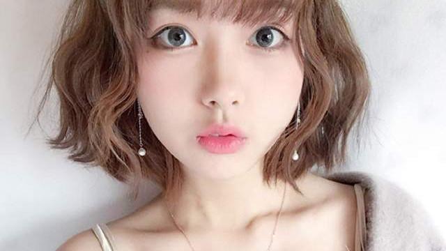 发型长型篇:你是哪一种长脸?适合什么发型?学会变迷你脸哦