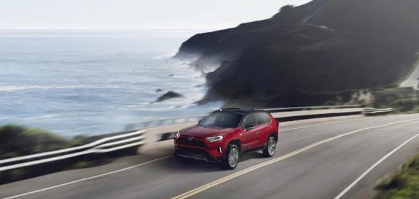 三款最佳2021豐田SUV,RAV4沒排第一