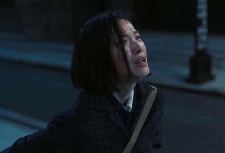 看了9.1分的孙俪新剧,观众吐槽:眼泪不够流,34集不够看(孙俪电视剧豆瓣评分)