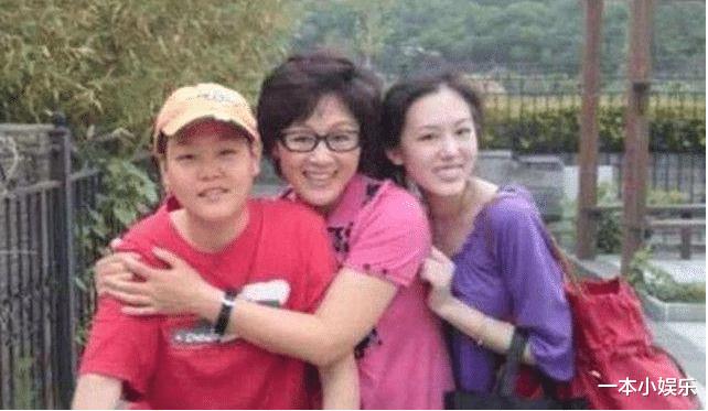 女星王姬首谈自闭症儿子:22岁身高1米8,智商却只有6岁
