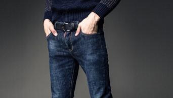 男士裤子38码是多大腰围