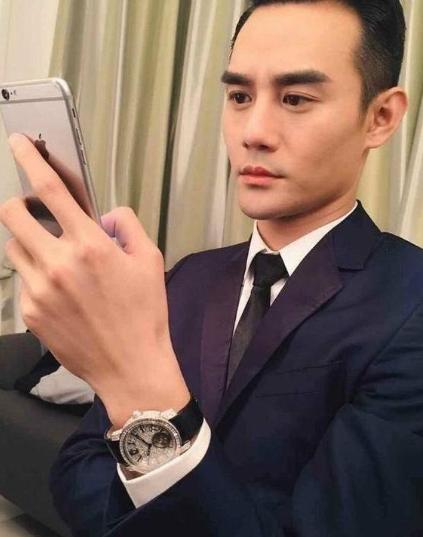凭手可以单独出道的男星,杨洋王源都上榜,就是比不上他的手金贵