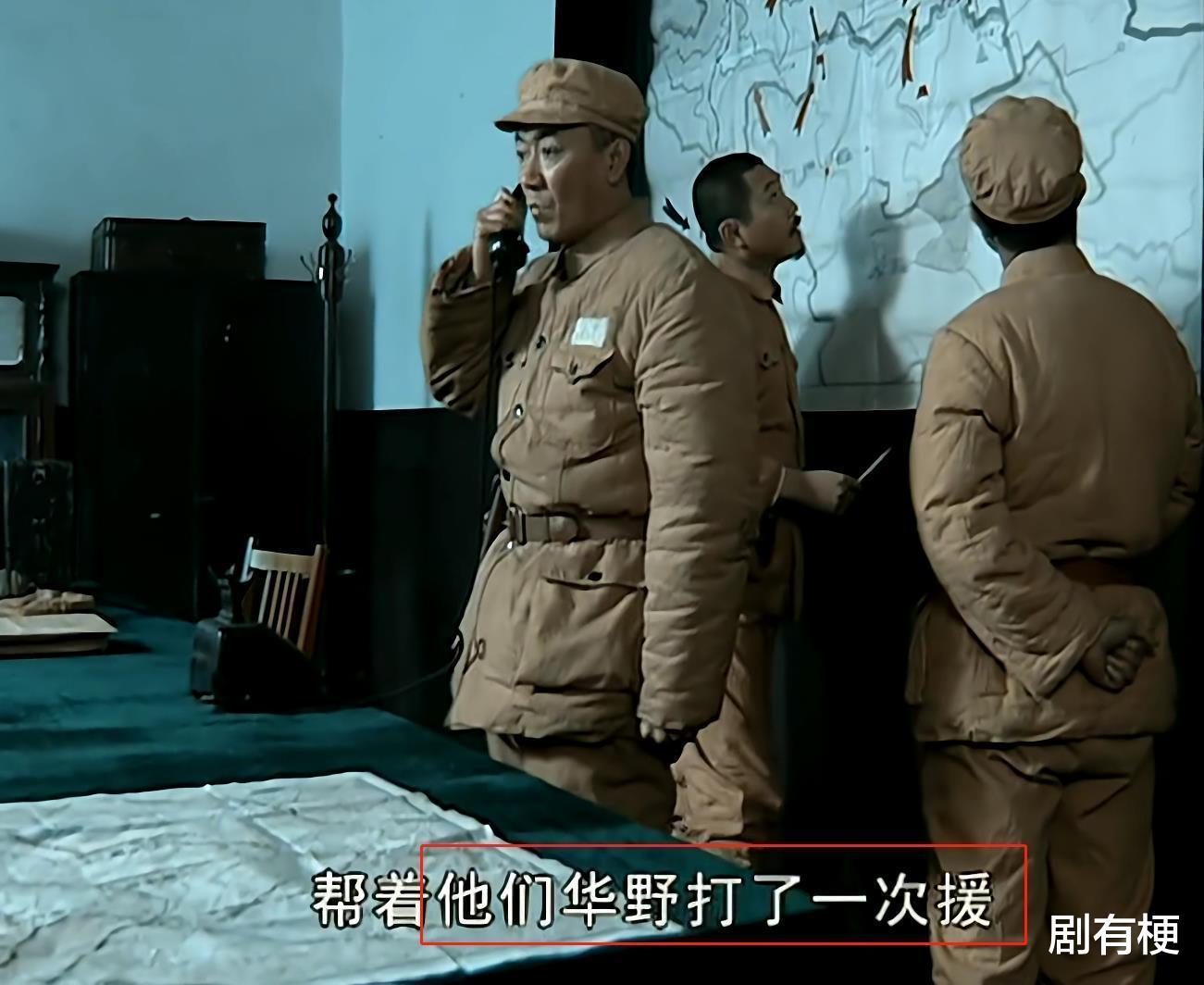 《亮剑》细思极恐的事情,谷子地的九连,居然是李云龙的部队