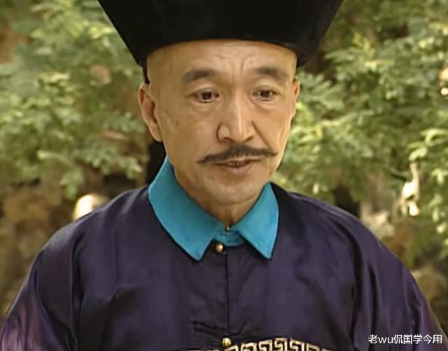 刘墉在下层为官时清正清廉,当了京官后却几次堕落,为何呢