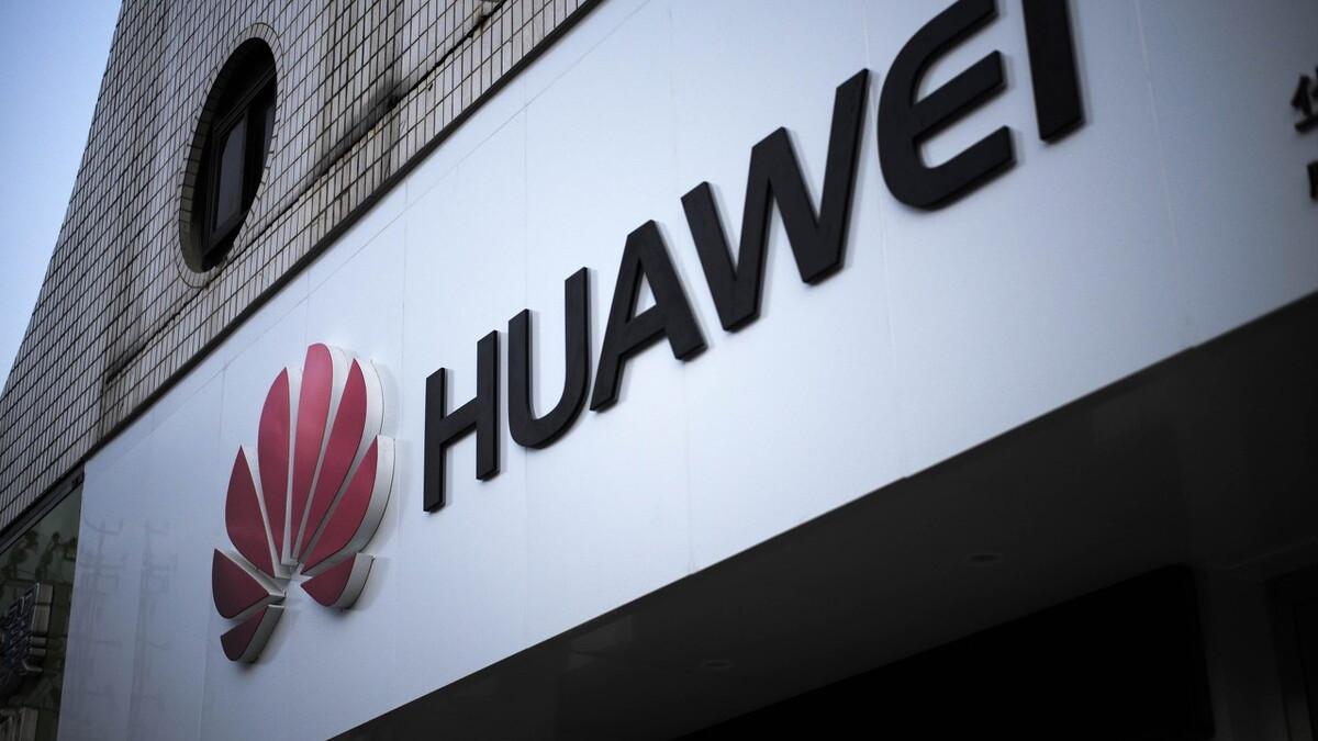 华为被美国制裁受重挫  跌出中国手机排行榜前五