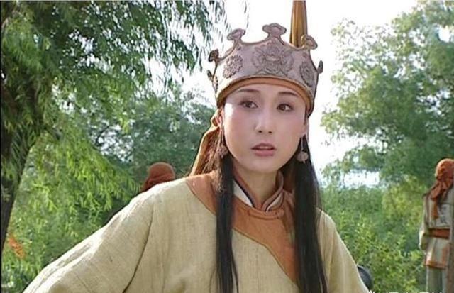 无一败绩的天堂绝美男将领苏三娘终局如何?