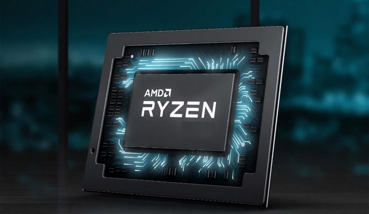 AMD在桌面处理器市场取得逆转后,现在看来是打算在移动处理器 好物资讯 第1张