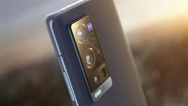 X60Pro+升级骁龙888平台,蔡司合作T镀膜镜头 好物资讯 第6张